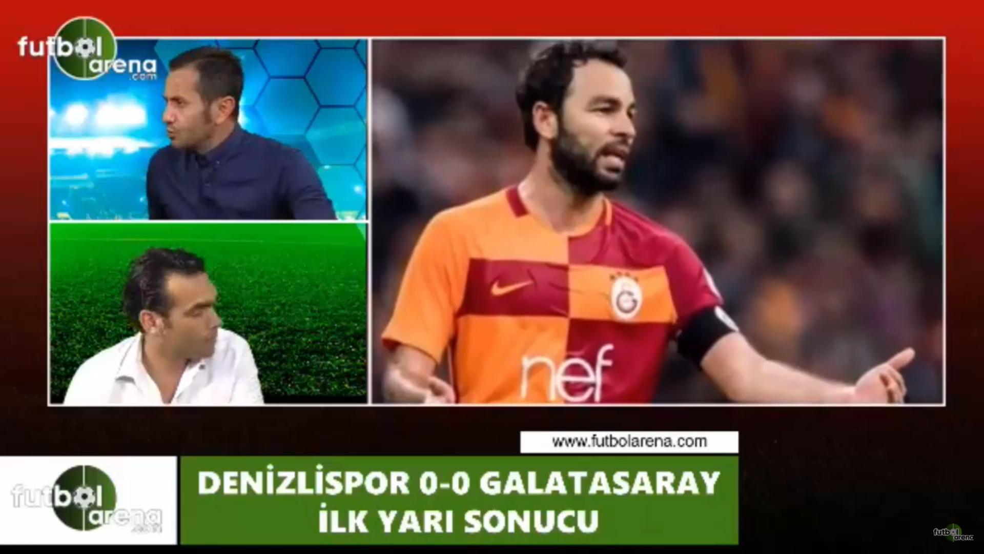 Cenk Özcan Galatasaray